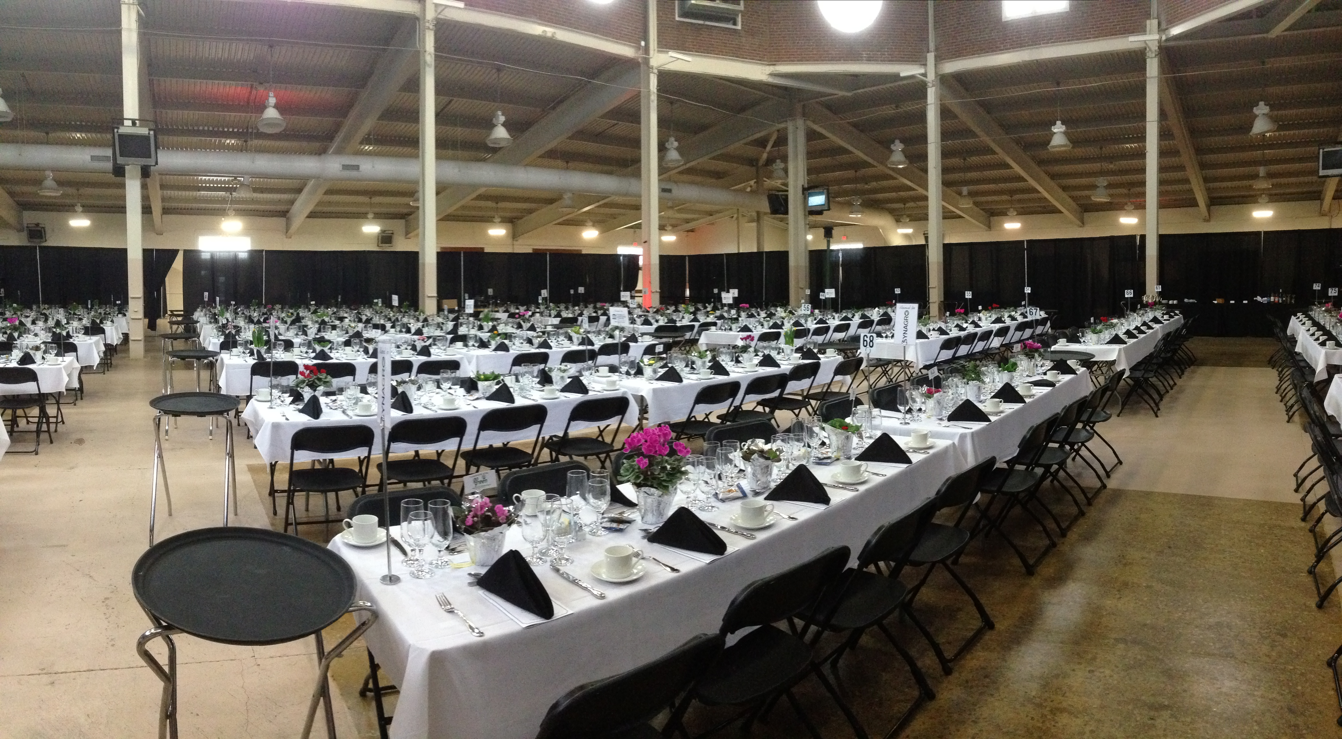 A Sharper Palate - 44th Annual Virginia Legislative Appreciation Dinner