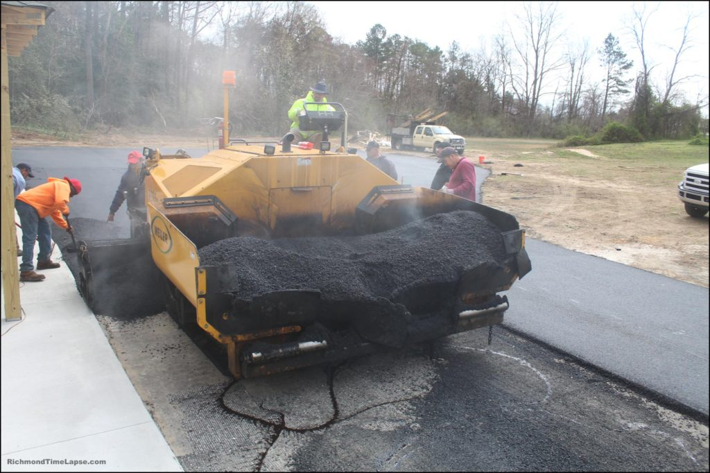 Total Asphalt Service - Richmond Va