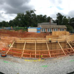 St. Christopher's 450 seat facility for the Performing Arts Center - Richmond Va (September 2018)